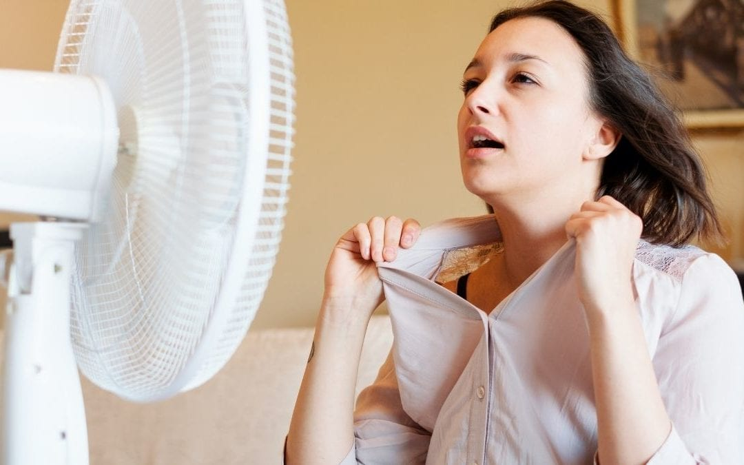What To Do If Your AC Goes Out In The Summer